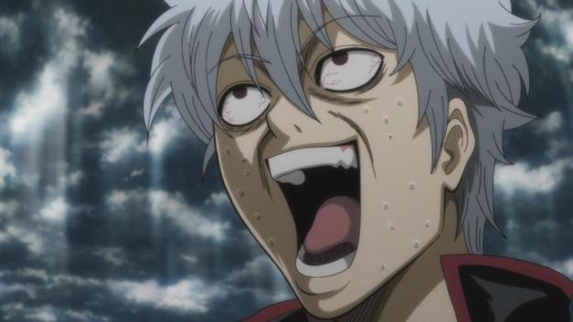 Screaming Hayate